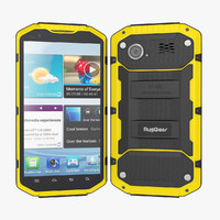 RugGear RG700 Outdoor Smartphone