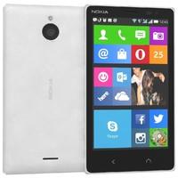 Nokia X2 Dual SIM White