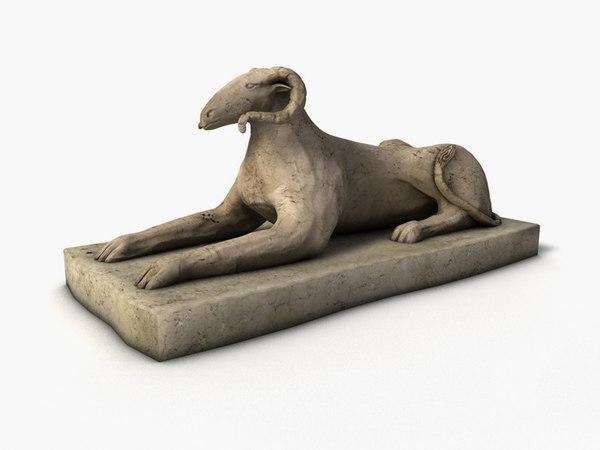 max egyptian sphinx