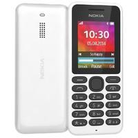 Nokia 130 Dual Sim White