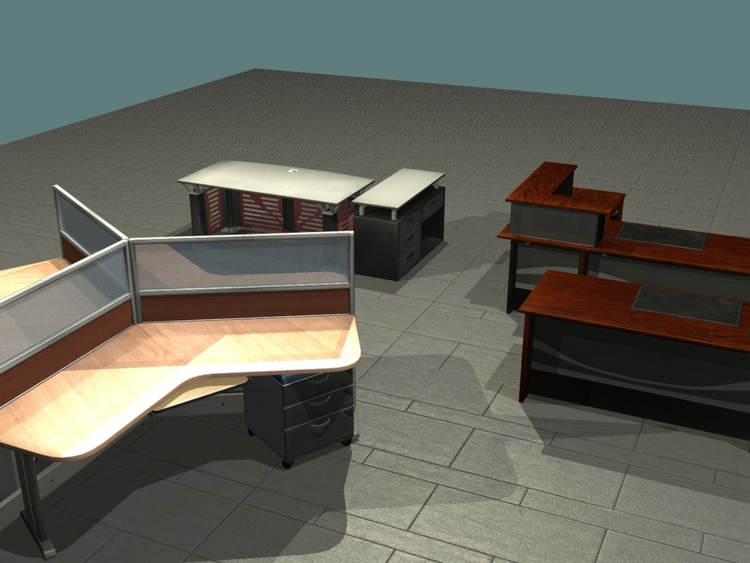 office tables max