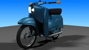 bike simson max