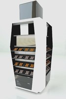 Cosmetic Cabinets Shelves
