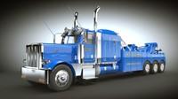 3d 2014 389 wrecker model