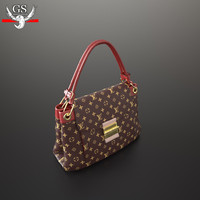 3d louis vuitton olympe handbag model