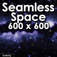 Space 024 - Nebula