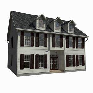 max single family house