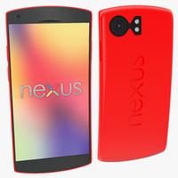 max nexus 6