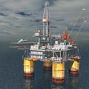 Oil Rig ( Multi Format )
