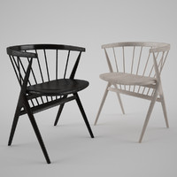 Sibast Furniture Chair