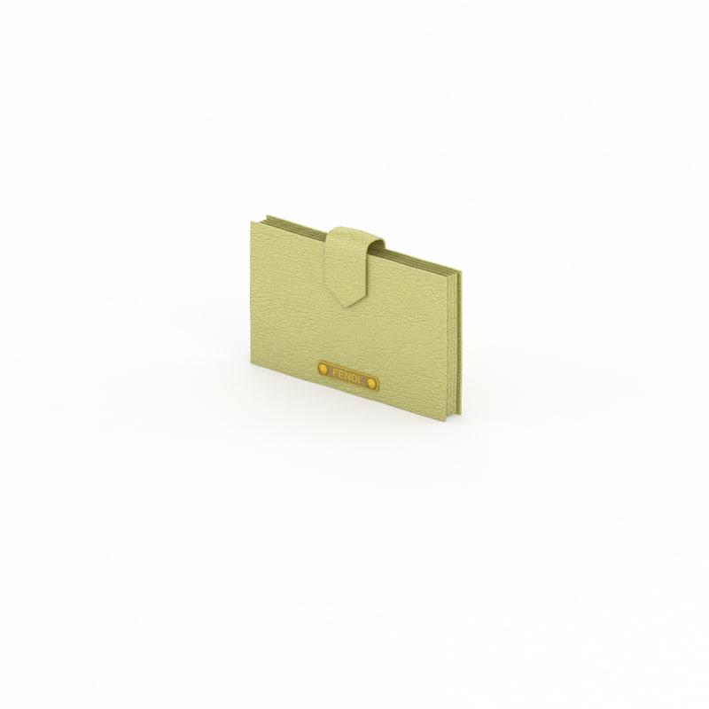fendi wallet max
