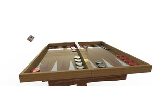 free 3ds mode backgammon