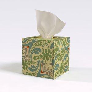 max kleenex box