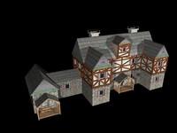 Medievil House 2