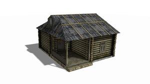 3d level details unity3d model