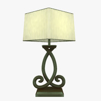 stafford table lamp max