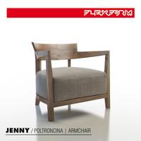 Flexform - Jenny Armchair