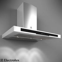 Electrolux EFL 10550 DX