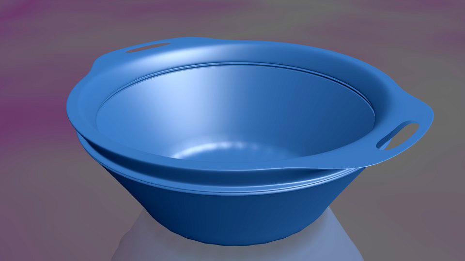 maya basin water