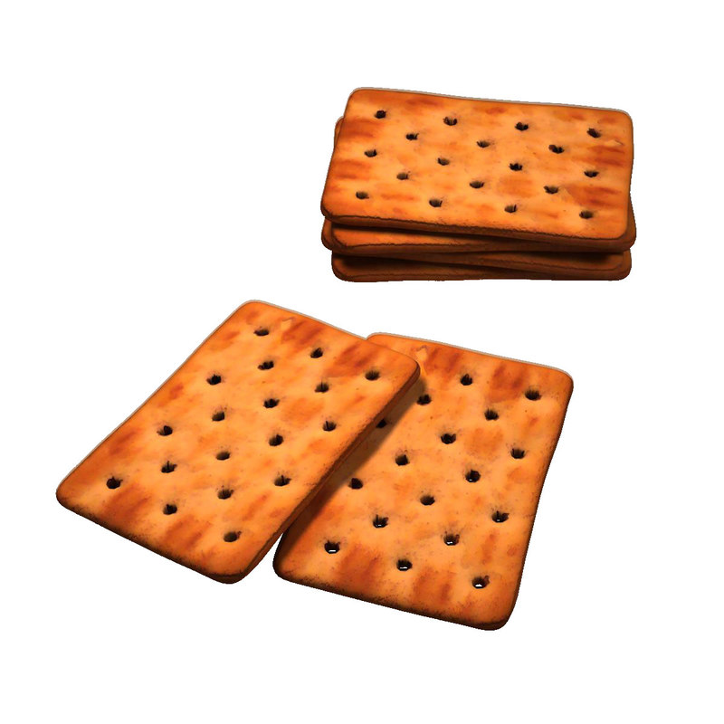 standar cookie 3ds