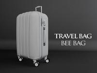 Travel Bag - Bee Bag
