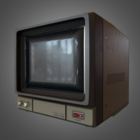 x cctv monitor