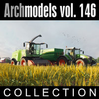 Archmodels vol. 146