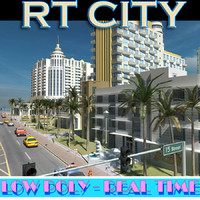 MIAMI city part01