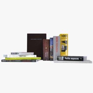 11 books max