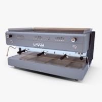 Gaggia D90E Espresso Machine