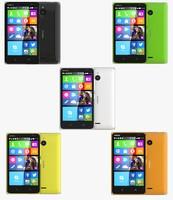 Nokia X2 Dual SIM all color