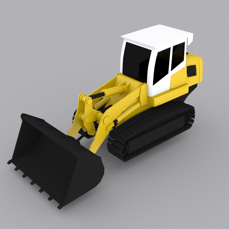 crawler loader lr624 max
