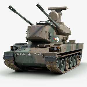 3ds max ese type 87 spaag
