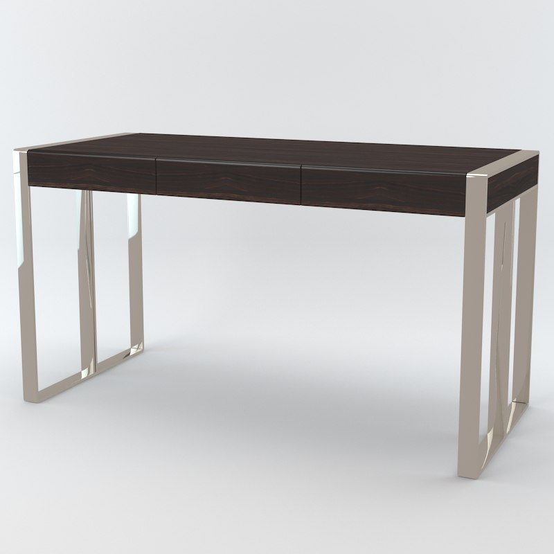 davidson astel desk 3d model