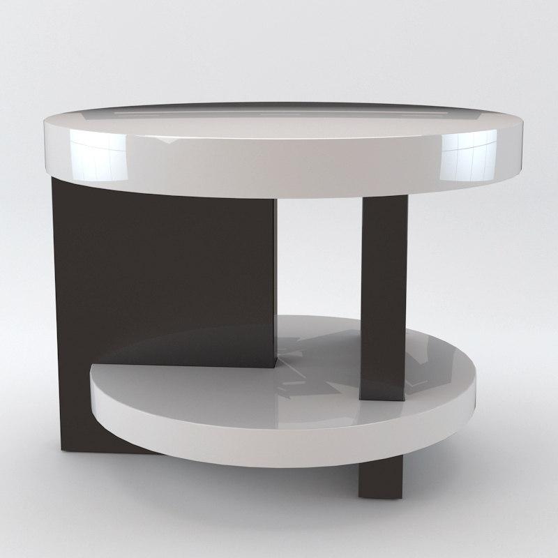 max davidson bronson table