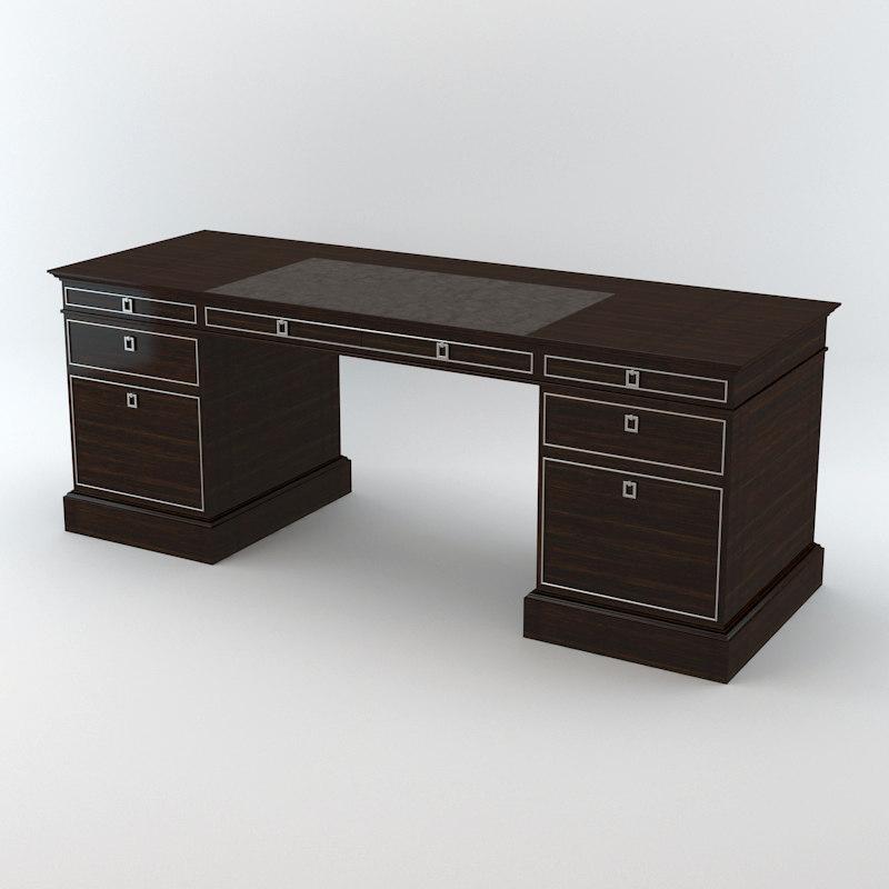 davidson carlisle desk max
