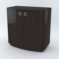 davidson clarendon cabinet max