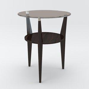 max davidson cotgrove table