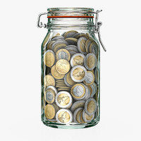 money jar 3ds