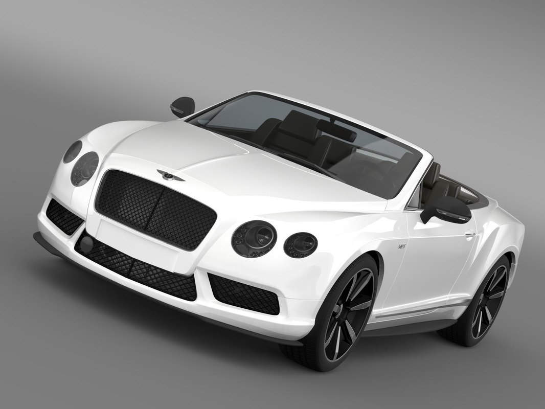 lightwave bentley continental gt