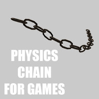 Physics Chain For Games