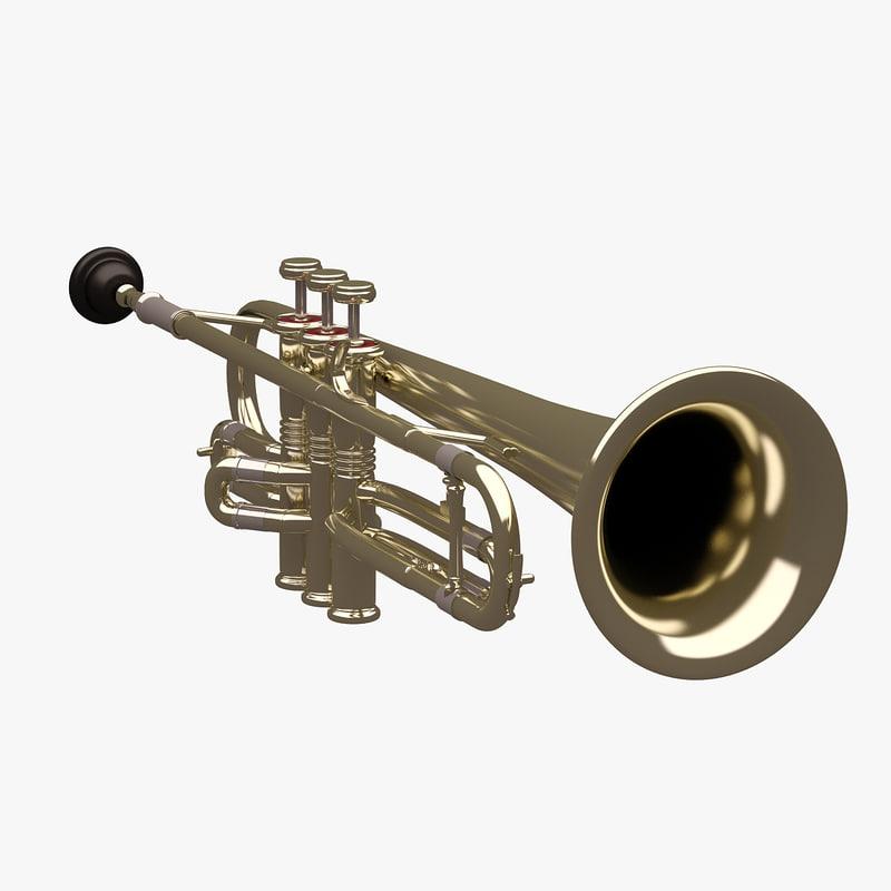 trumpet brass max