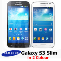3d model samsung galaxy s3 slim