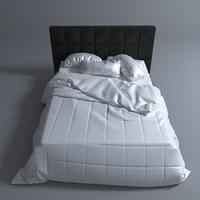 bed theft blanket max