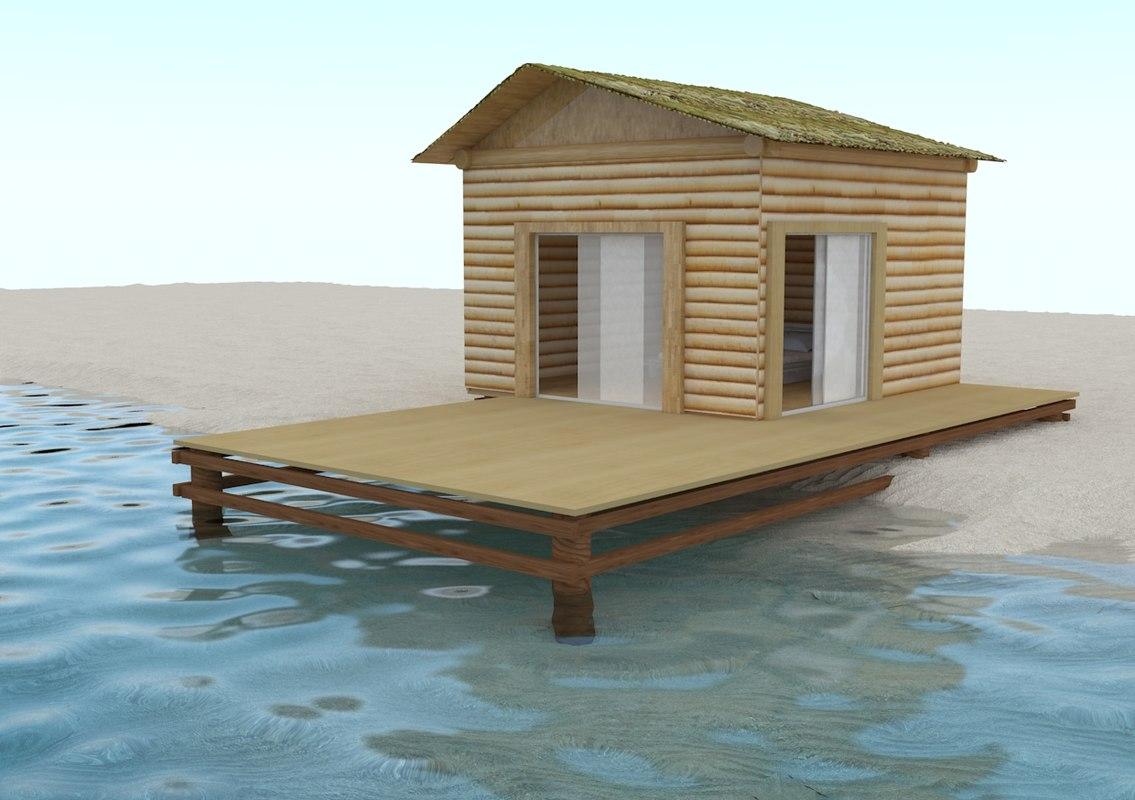 lake bungalow max free