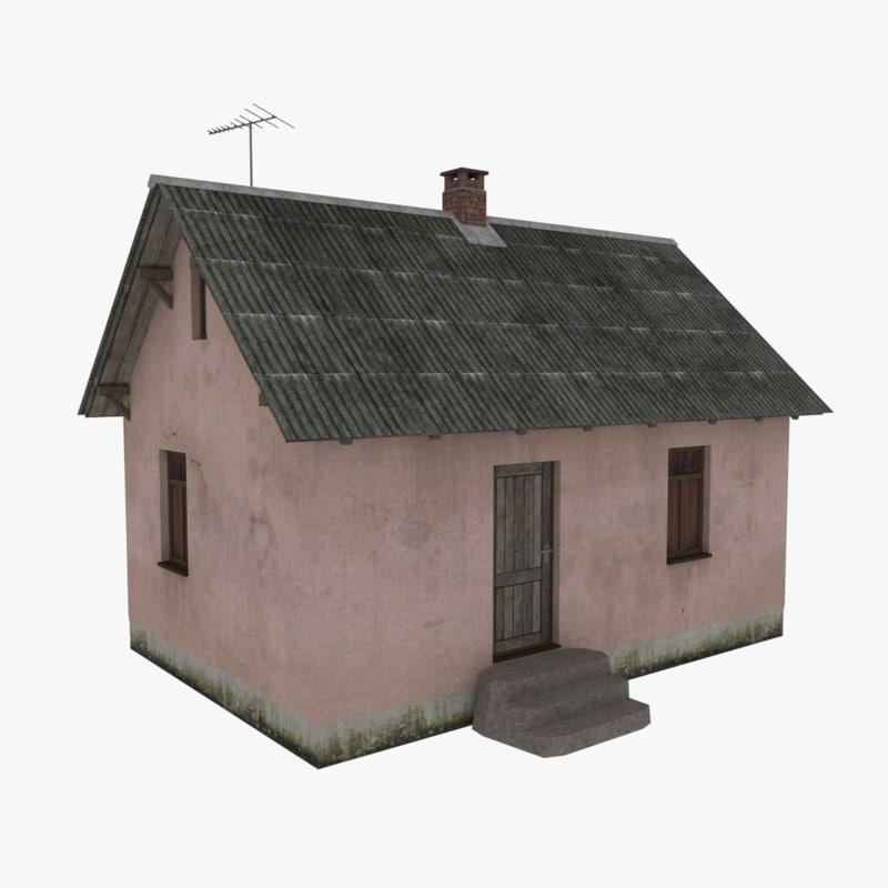 maya rural cottage
