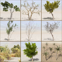 Tree Plant Pack