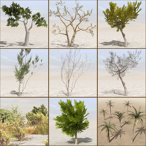 tree plants max