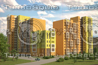 Residential complex