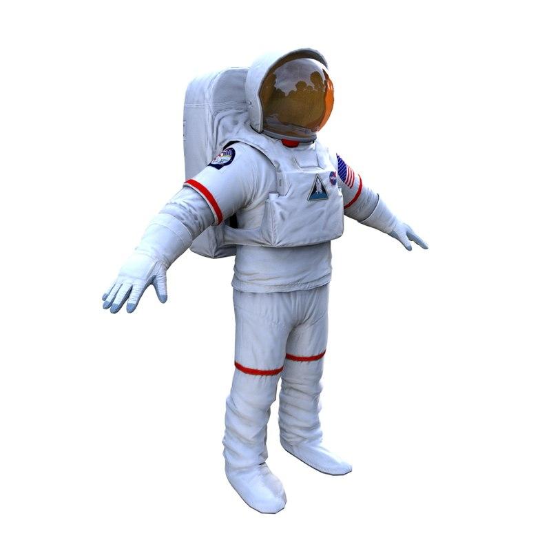 max astronaut popular